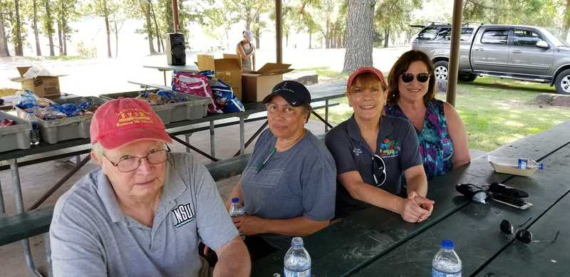 Tenkiller Lake Clean Up A Success