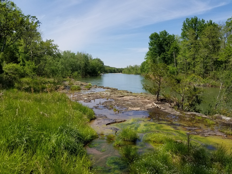 Illinois River Protection Rule Being Rewritten