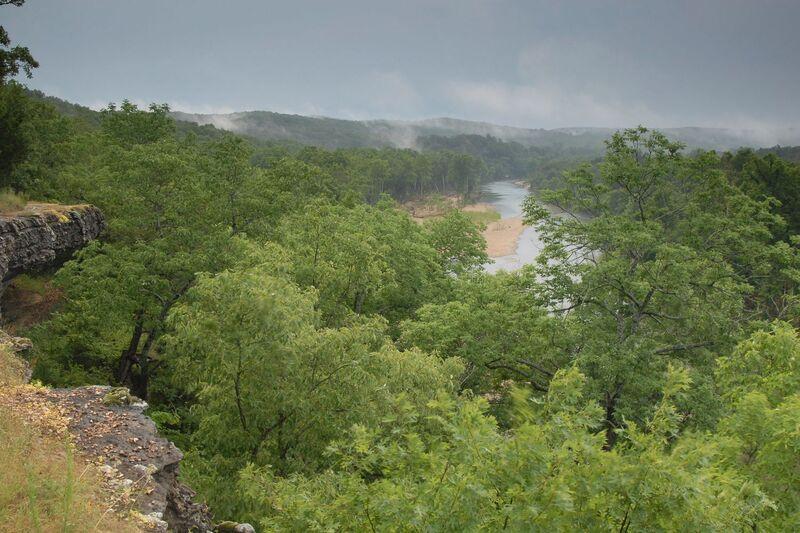 Scenic Rivers Phosphorus Rule Hearing Thursday, January 7