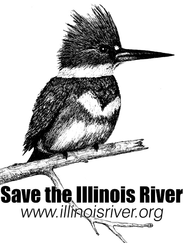 New Threat for the Illinois River